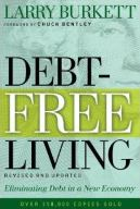 Debt-Free Living by Larry Burkett