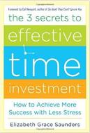 Secrets to Effective Time Investment - KelvinWong.com