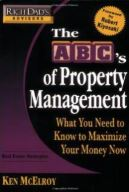 The ABCs of Property Management - Rich Dad's Advisors