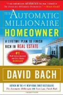 The Automatic Milionaire Homeowner by David Bach