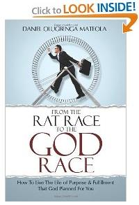 Rat Race to God Race - KelvinWong.com