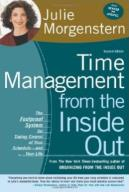 Time Management from the Inside Out - KelvinWong.com