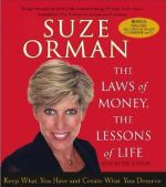 The Laws of Money, The Lessons of Life by Suze Orman