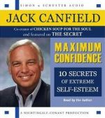 Maximum Confidence by Jack Canfield