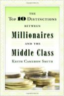 Millionaires and the Middle Class - KelvinWong.com