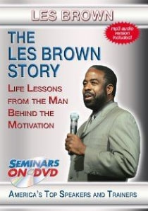 The Les Brown Story
