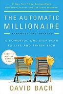 The Automatic Millionaire by David Bach