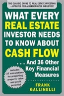 What every Real Estate Investor needs to know about Cashflow